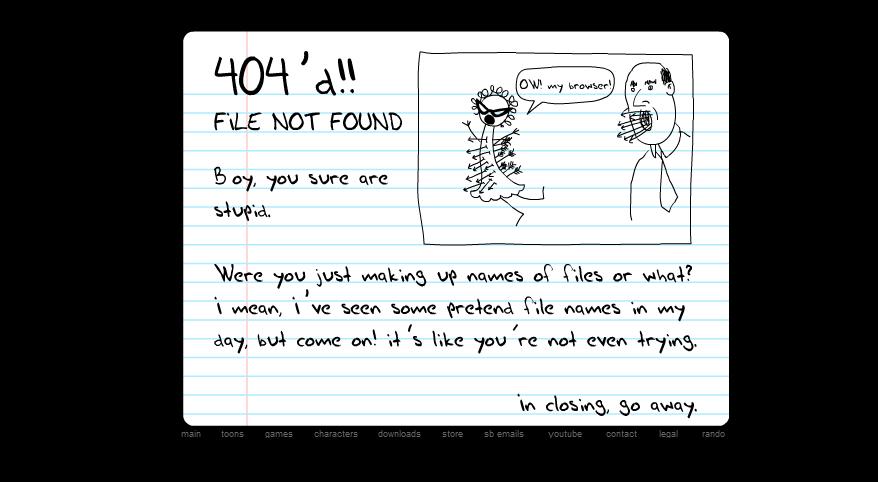 best-404-page-6