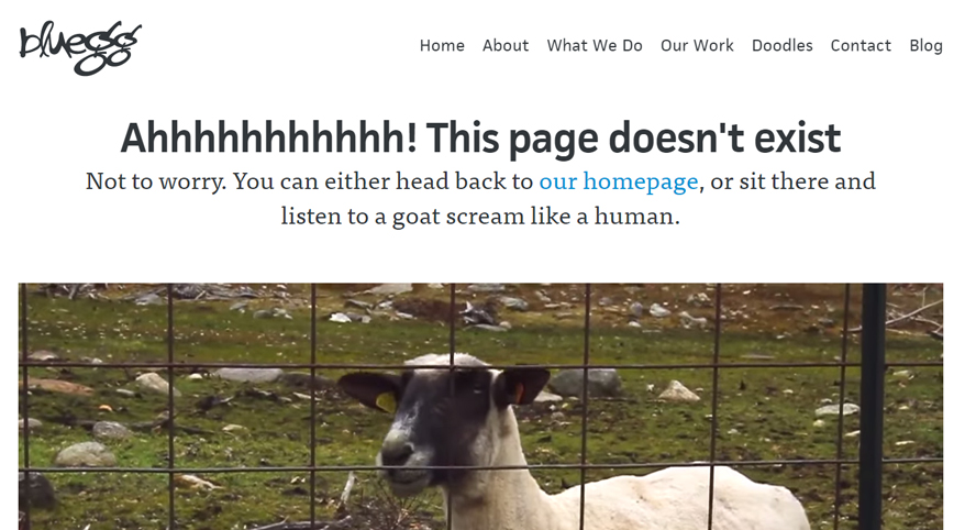 best-404-page-1